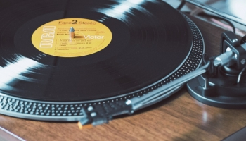 Everything you need to know about vinyl records
